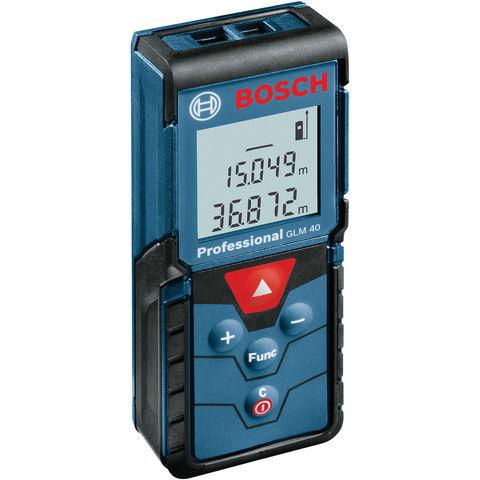 Image of Bosch Bosch GLM40 Laser Measure