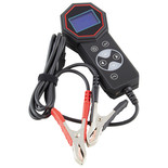 SIP T6 Battery Tester & Electrical System Analyzer