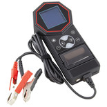 SIP T11 Battery Tester & Electrical System Analyzer with Printer