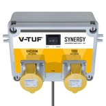 V-TUF SYNERGY Powertool and Vac Syncroniser (110V)