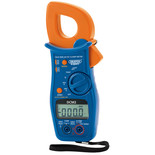 Draper Expert Auto-ranging Digital Clamp Meter