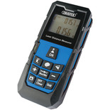 Draper LDM-40M Distance Measurer