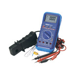 Draper Digital Automotive Analyser, Stand, Holster