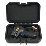 Laser Thermal Camera with UV Leak Detector