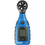 Laser 6905 Anemometer and Temperature Meter