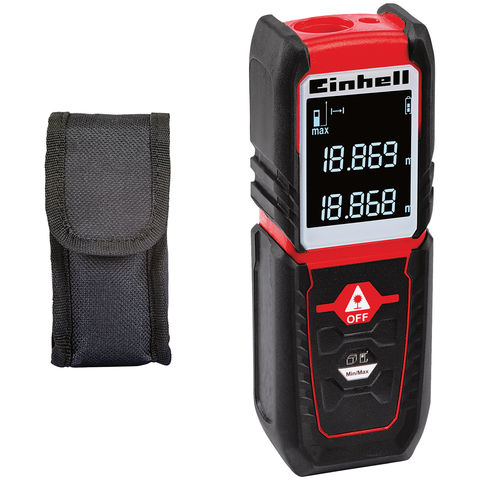 Image of Einhell Einhell TC-LD 25 Laser Measuring Tool 25m