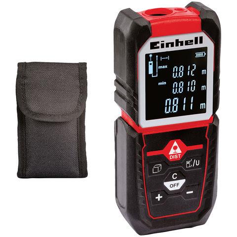 Image of Einhell Einhell TC-LD 50 Laser Measuring Tool 50m