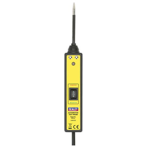 Image of Sealey Sealey PPX Auto Probe Plus 6-24V