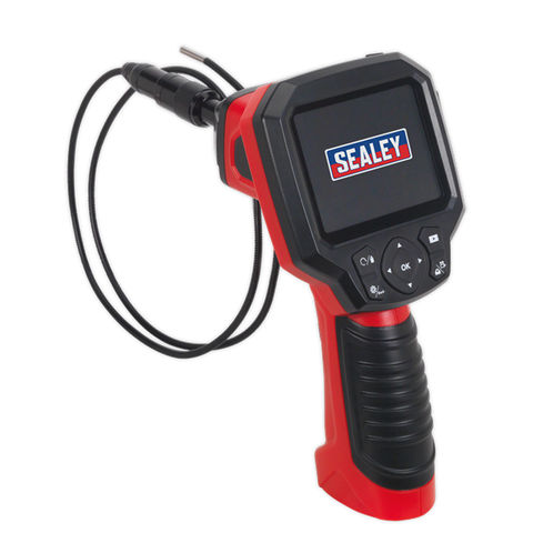 Image of Sealey Sealey VS8232 Borescope Inspection Camera