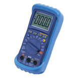 Draper Digital Autoranging Multimeter