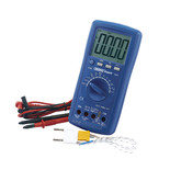 Draper Autoranging Digital Multimeter