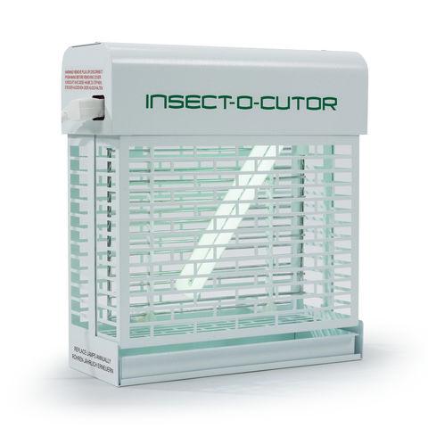 Image of Insect-O-Cutor Insect-O-Cutor F1 - 11 Watt - White