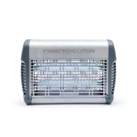 Image of Insect-O-Cutor Insect-O-Cutor Exocutor - 16 Watt - Stainless