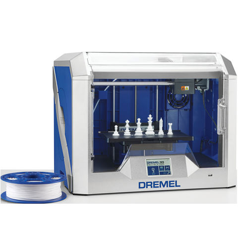 Image of Dremel Dremel Idea Builder 3D40 Printer