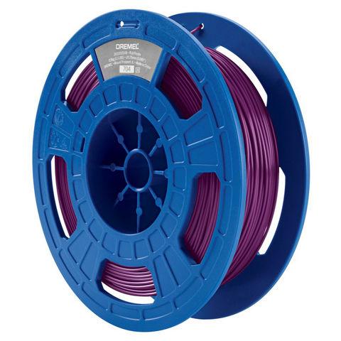 Image of Dremel Dremel 3D PLA Filament Purple DF05