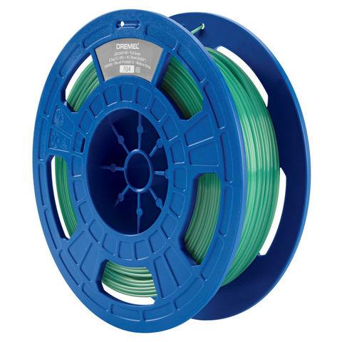 Image of Dremel Dremel 3D PLA Filament Green DF07