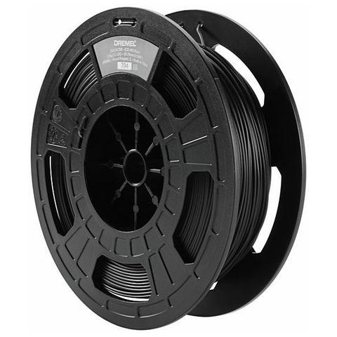 Image of Dremel Dremel 3D ECO-ABS Filament Black DF45-ECO-B