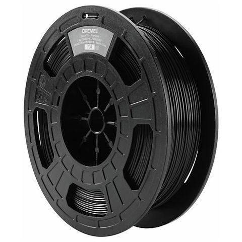 Image of Dremel Dremel 3D Nylon Filament Black DF45-NYP-B
