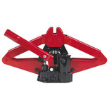 Sealey HSJ07 Hydraulic Scissor Jack 700kg