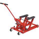 Clarke CML5 Hydraulic Motorcycle And ATV Lift