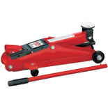 Clarke 2 Tonne Long DIY Trolley Jack