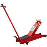 Clarke CTJ2GLC 2-Tonne Heavy Duty High Lift Trolley Jack
