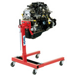 Clarke CES 750A Engine Stand