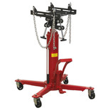 Sealey 800TTJ 0.8T Vertical Telescopic Transmission Jack