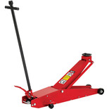 Clarke CTJ2GLS 2 Tonne Long Reach Trolley Jack