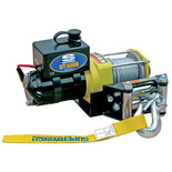SUPERWINCH UT3000 12 Volt winch