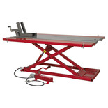 Sealey MT680 Foot Pedal Operated Motorcycle Hydraulic Lift (680kg)