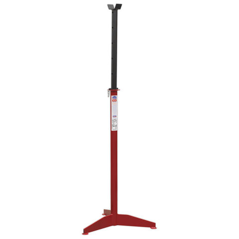 Image of Sealey Sealey 2tonne High Level Supplementary Support Stand