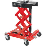 Sealey TJ150E 150kg Floor Transmission Jack