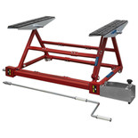 Sealey PPL01 1500kg Portable Pivot Car Lift