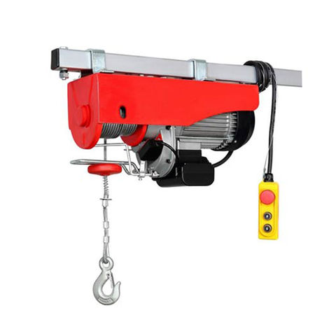 Warrior Winches Warrior 1000kg Electric Hoist