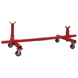 Sealey VMD001 2 Post 900kg Vehicle Moving Dolly