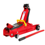 Sealey 2 Tonne Low Entry Short Chassis Trolley Jack