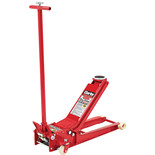 Clarke Ultra Low Profile 1.5 Tonne Quick Lift Trolley Jack