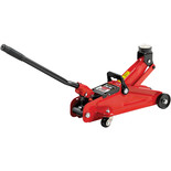 Clarke CTJ2MCB 2 Tonne DIY Trolley Jack with Moulded Case