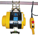 Lifting & Crane Scaffold Hoist (110V)