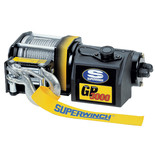 Superwinch GP3000 12V DC Winch 1360kg Pull