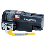 Superwinch S4000 12V DC Winch 1814kg Pull