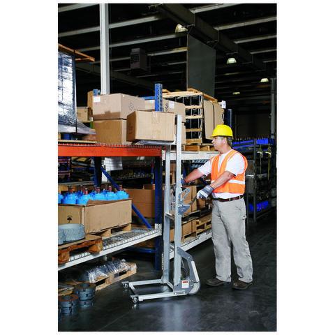 Genie LL5 5 91kg Load Lifter - Machine Mart - Machine Mart