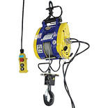 Lifting & Crane SAM230 110V Electric Hoist