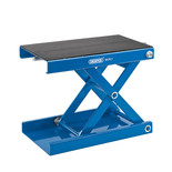 Draper MCPL1 450kg Motorcycle Scissor Stand with Pad
