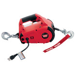 PullzAll 230V Corded lifting and pulling tool