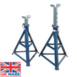AS30/A 4tonne Extra High Axle Stands