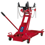 Sealey 1500E Transmission Jack 1.5T Floor