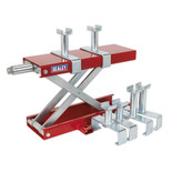 Sealey MC5905 300kg Motorcycle Scissor Stand