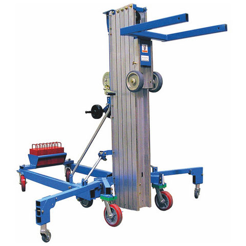Image of Wienold Wienold SLK-15 360kg Superlift with Counter-Weights